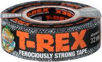 T-REX Gewebeband silber 48mm x 32m