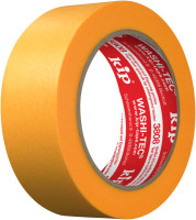 Kip 3808-36 WASHI-TEC Premium Tape orange 36mm x 50m