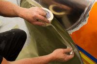 Shurtape CP 650 Masking Tape beige 48mm x 55m