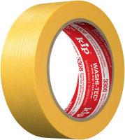 Kip 3308-36 WASHI-TEC Premium Plus Tape gelb 36mm x 50m