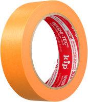 Kip 3608-30 WASHI-TEC Tape orange 30mm x 50m