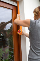 Kip 315-65 PVC Protective Tape orange 50mm x 33m