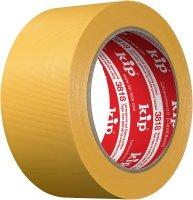 Kip 3818-15 PVC Schutzband gelb 50mm x 33m