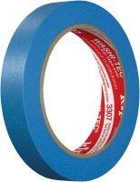 Kip 3307-18 WASHI-TEC Tape blue 18mm x 50m
