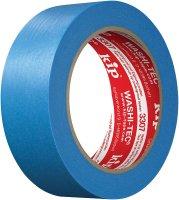 Kip 3307-36 WASHI-TEC Tape blau 36mm x 50m