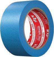 Kip 3307-48 WASHI-TEC Tape blau 48mm x 50m