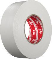 Kip 323-55 Cloth Gaffers Tape white matte 50mm x 50m