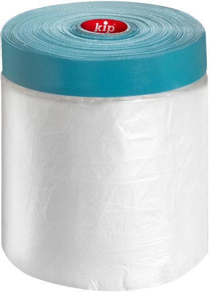 Kip 3833-11 Cloth Duct Tape Masker blue 1100mm x 20m