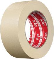Kip 301-48 Masking Tape beige 48mm x 50m