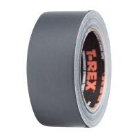T-REX Gewebeband silber 48mm x 10,9m