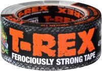 T-REX Cloth Duct Tape silver 48mm x 10,9m