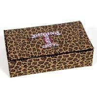 Duck Tape 100-10 Cloth Duct Tape Leopard 48mm x 9,1m
