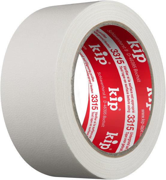 Kip 3315-45 Plasterers Tape white 48mm x 33m