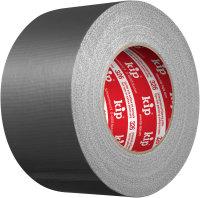 Kip 326-72 Cloth Duct Tape silver 72mm x 50m
