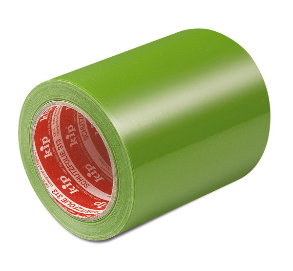 Kip 313-54 Protective Film green 125mm x 100m