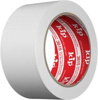 Kip 3815-55 PVC Schutzband weiß 50mm x 33m