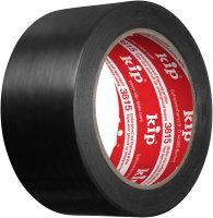 Kip 3815-85 PVC Protective Tape black 50mm x 33m