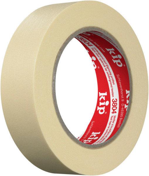 Kip 3804-30 Masking Tape beige 30mm x 50m