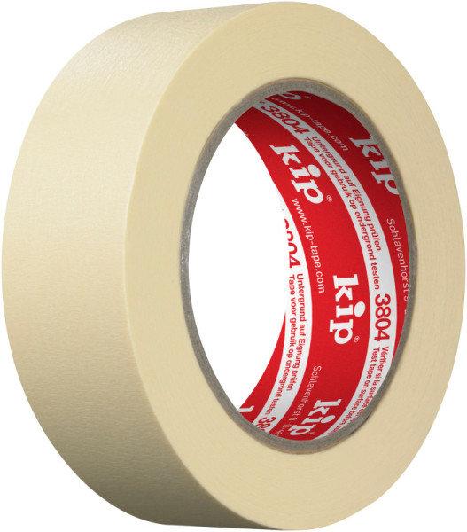 Kip 3804-36 Masking Tape beige 36mm x 50m