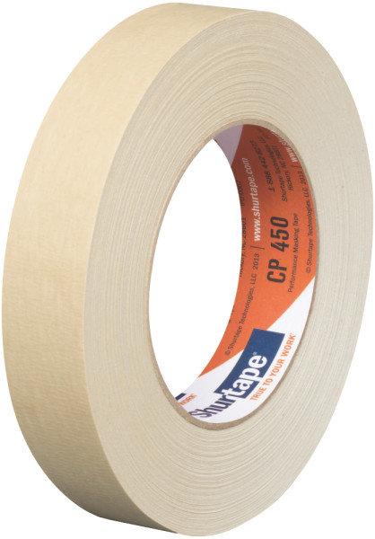 Shurtape CP 450 Masking Tape beige 24mm x 55m